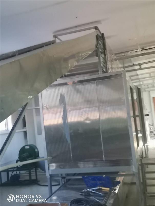 全自动红薯粉条机