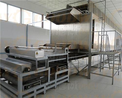 开办一家红薯粉丝粉条加工厂我们需要准备些什么?